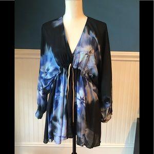 NWT Zara Tunic / Dress